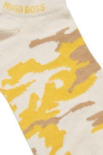 Hugo Boss Erkek Çorap 50449386 118 BEJ