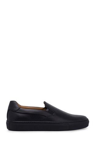 Hugo Boss Erkek Ayakkabı 50427577 001 SİYAH