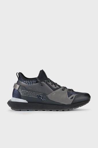 Hugo Boss Erkek Ayakkabı 50459144 001 SİYAH