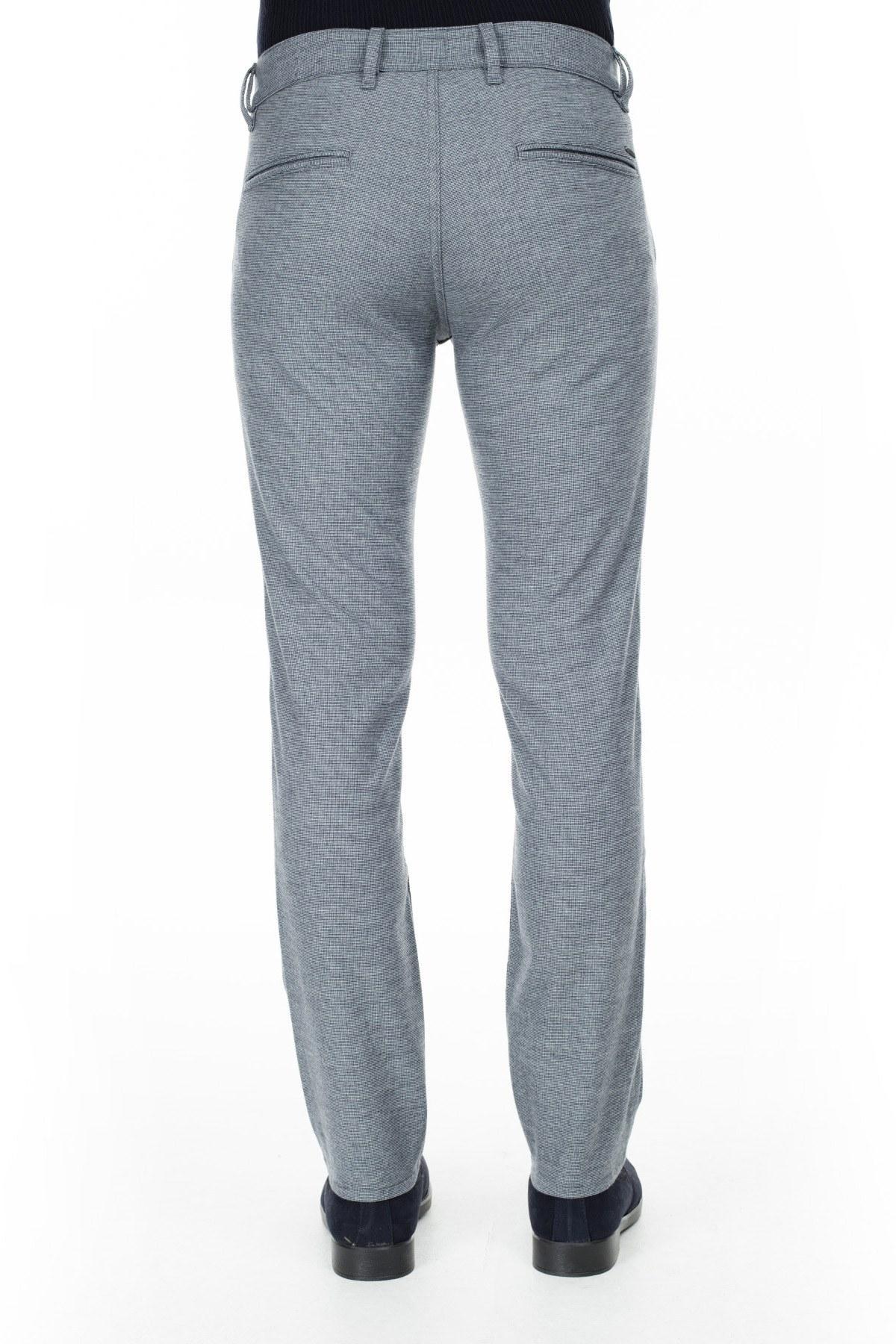 Hugo Boss Erkek Pantolon 50413857 404 GRİ