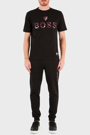 Hugo Boss - Hugo Boss Erkek Pantolon 50461960 003 SİYAH