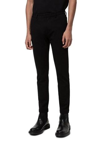 Hugo Boss - Hugo Boss Extra Slim Fit Erkek Pantolon 50437956 001 SİYAH (1)