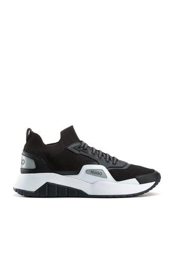 Hugo Boss Günlük Spor Erkek Ayakkabı 50451655 001 SİYAH