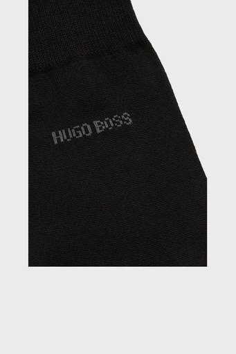 Hugo Boss Pamuklu Erkek Çorap 50388433 001 SİYAH