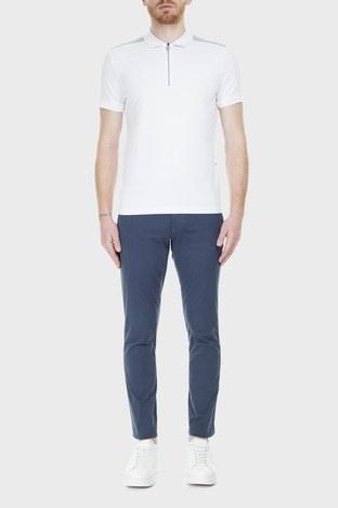 Hugo Boss - Hugo Boss Slim Fit Erkek Pantolon 50424026 414 LACİVERT