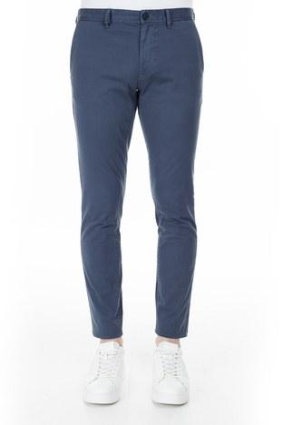 Hugo Boss - Hugo Boss Slim Fit Erkek Pantolon 50424026 414 LACİVERT (1)