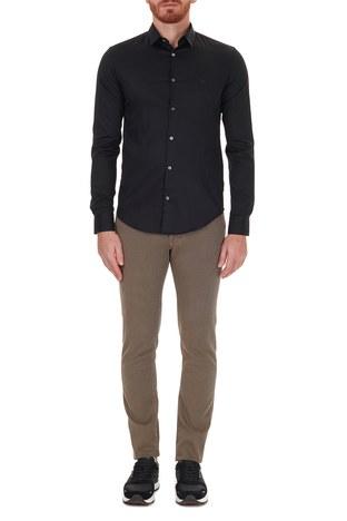 Jacob Cohen - Jacob Cohen Jeans Erkek Pamuklu Pantolon J622 SLIM 02090V 943 TABA