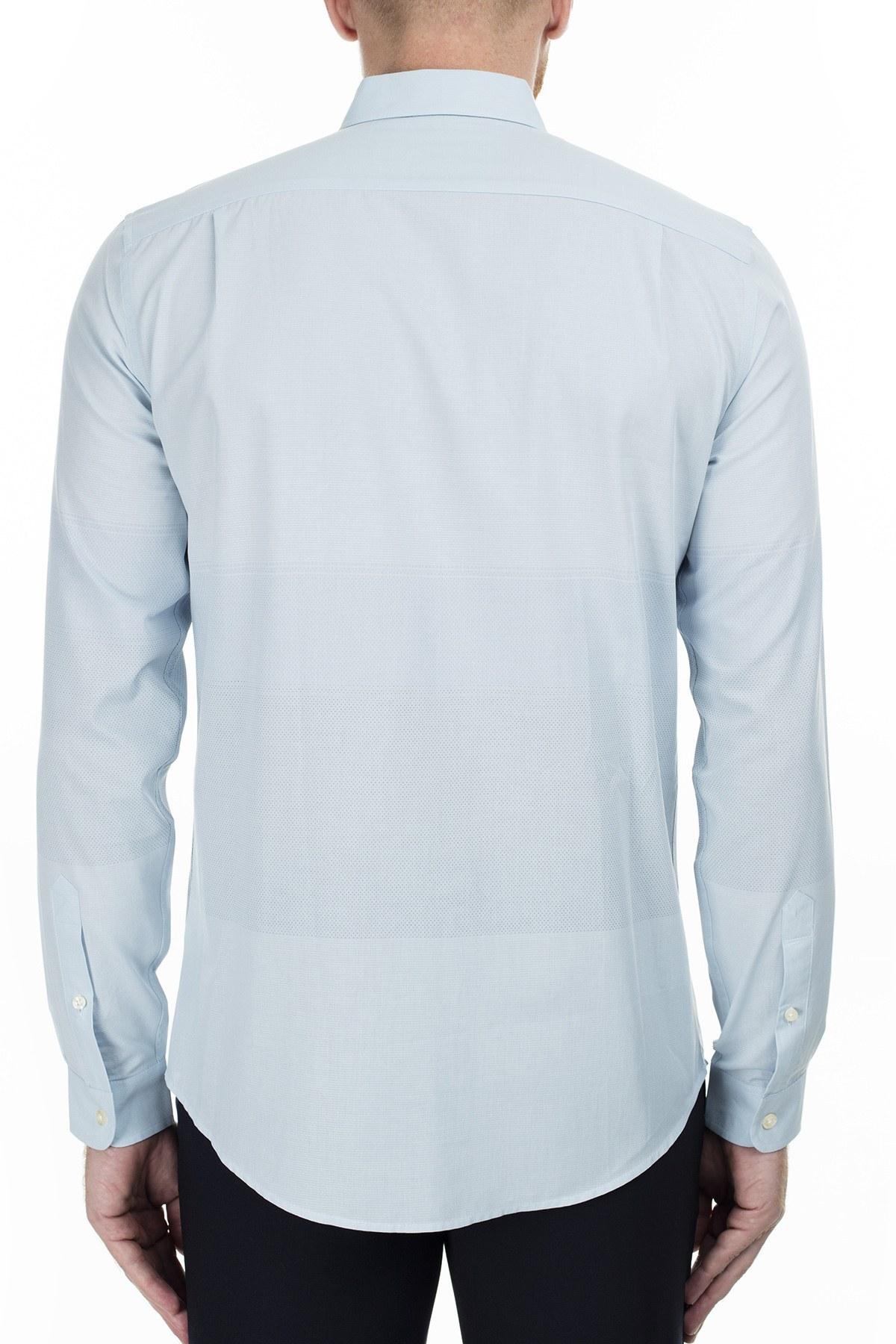 Lacoste Erkek Gömlek S CH1952 52M MAVİ