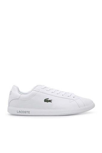 Lacoste Graduate Deri Sneaker Erkek Ayakkabı 7-41SMA001221G