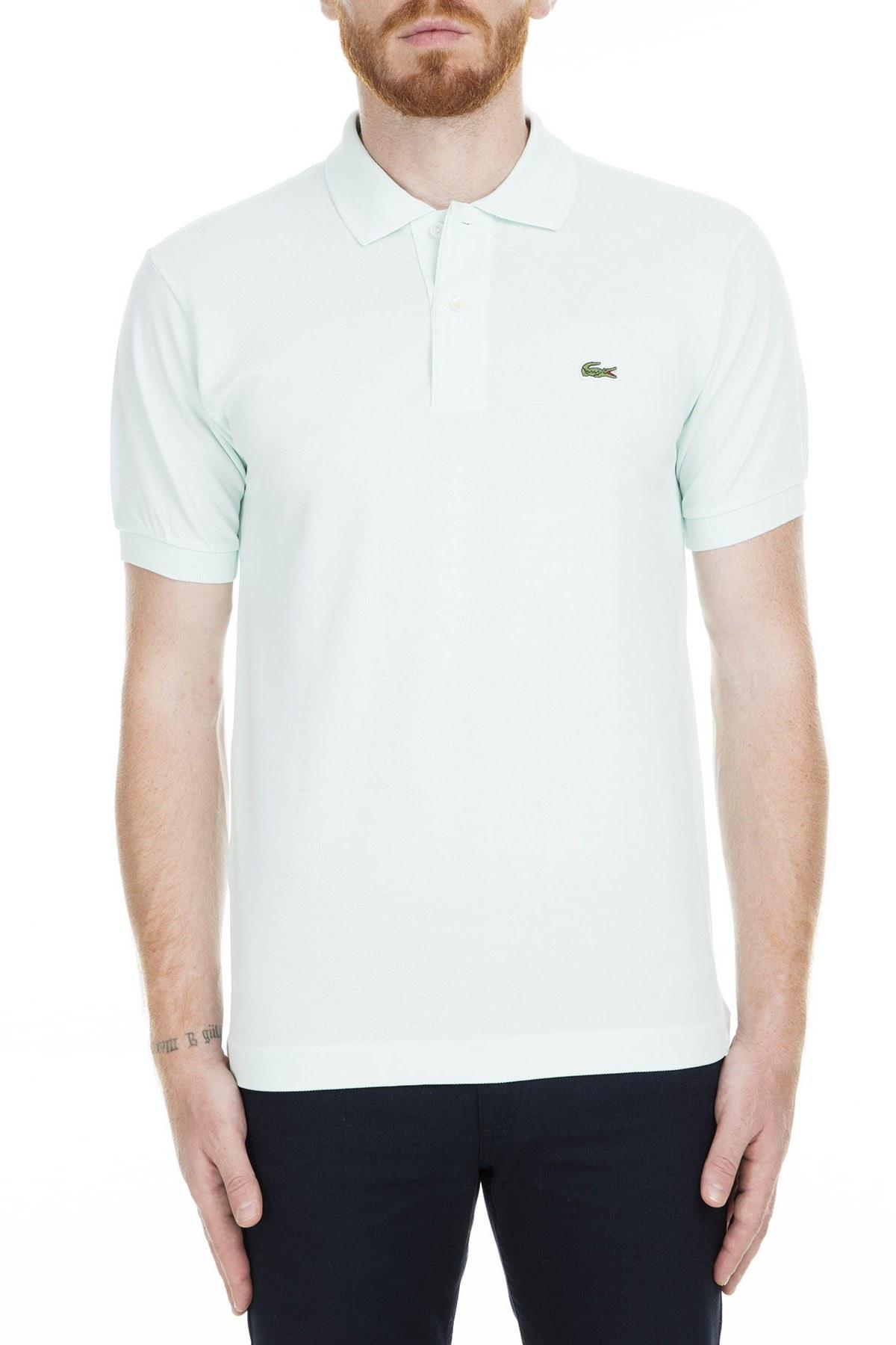 Lacoste Polo Erkek T Shirt L1212 PH0 AÇIK MAVİ