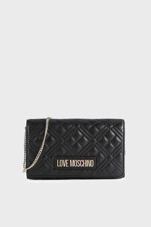 Love Moschino - Love Moschino Bayan Çanta JC4079PP1DLA2000 SİYAH