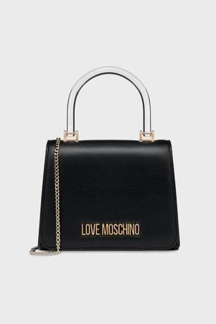 Love Moschino - Love Moschino Bayan Çanta JC4095PP1DLA3000 SİYAH