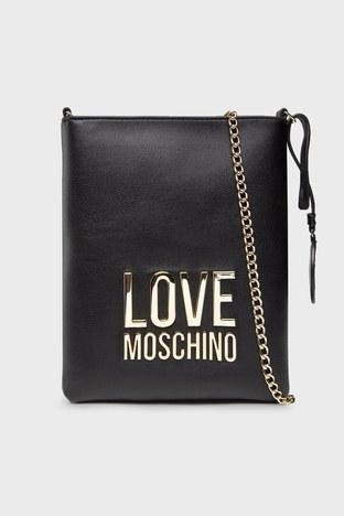 Love Moschino - Love Moschino Bayan Çanta JC4104PP1DLJ000A SİYAH