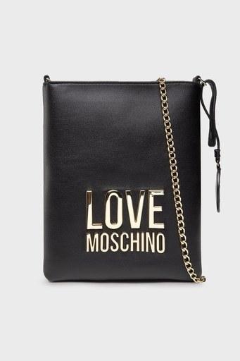 Love Moschino Bayan Çanta JC4104PP1DLJ000A SİYAH