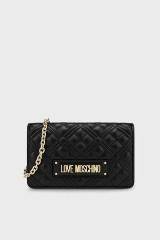 Love Moschino - Love Moschino Bayan Çanta JC4130PP1DLA0000 SİYAH