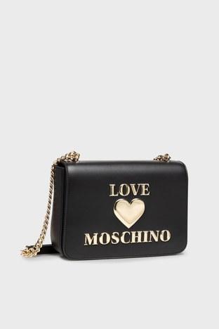 Love Moschino - Love Moschino Bayan Çanta S JC4054PP1CLF0000 SİYAH