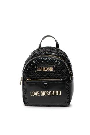 Love Moschino - Love Moschino Kadın Çanta JC4202PP0BKA0000 SİYAH