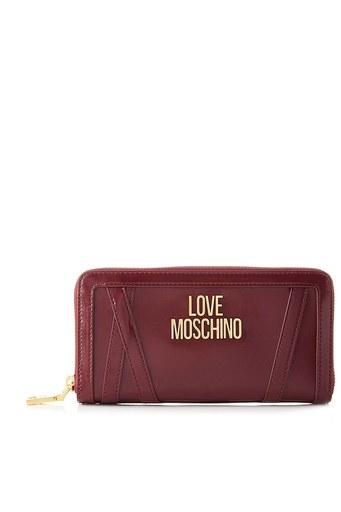 Love Moschino Kadın Cüzdan JC5646PP0BKS0552 BORDO