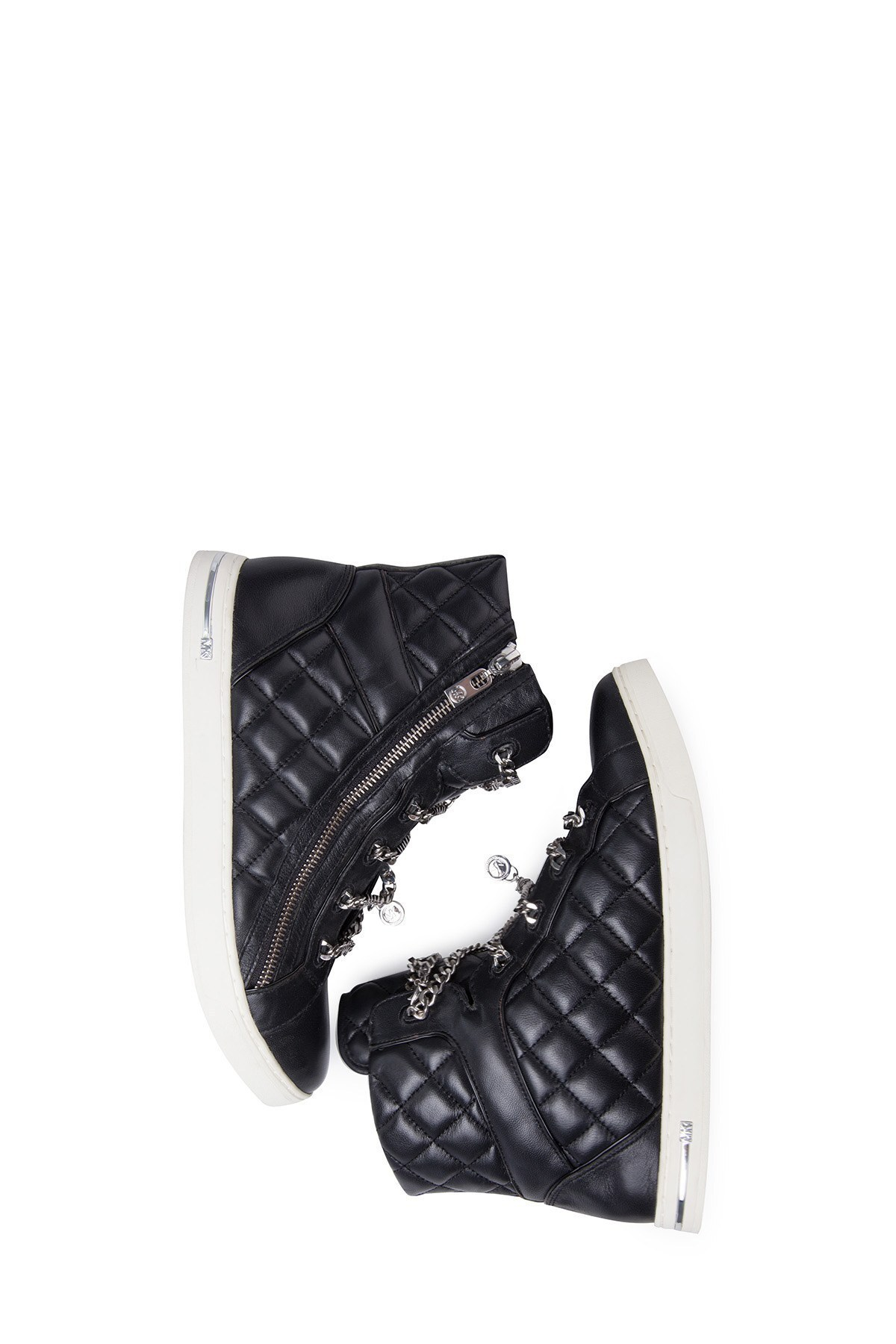 MICHAEL KORS Kadın Ayakkabı 43F5UCFE5L BLACK