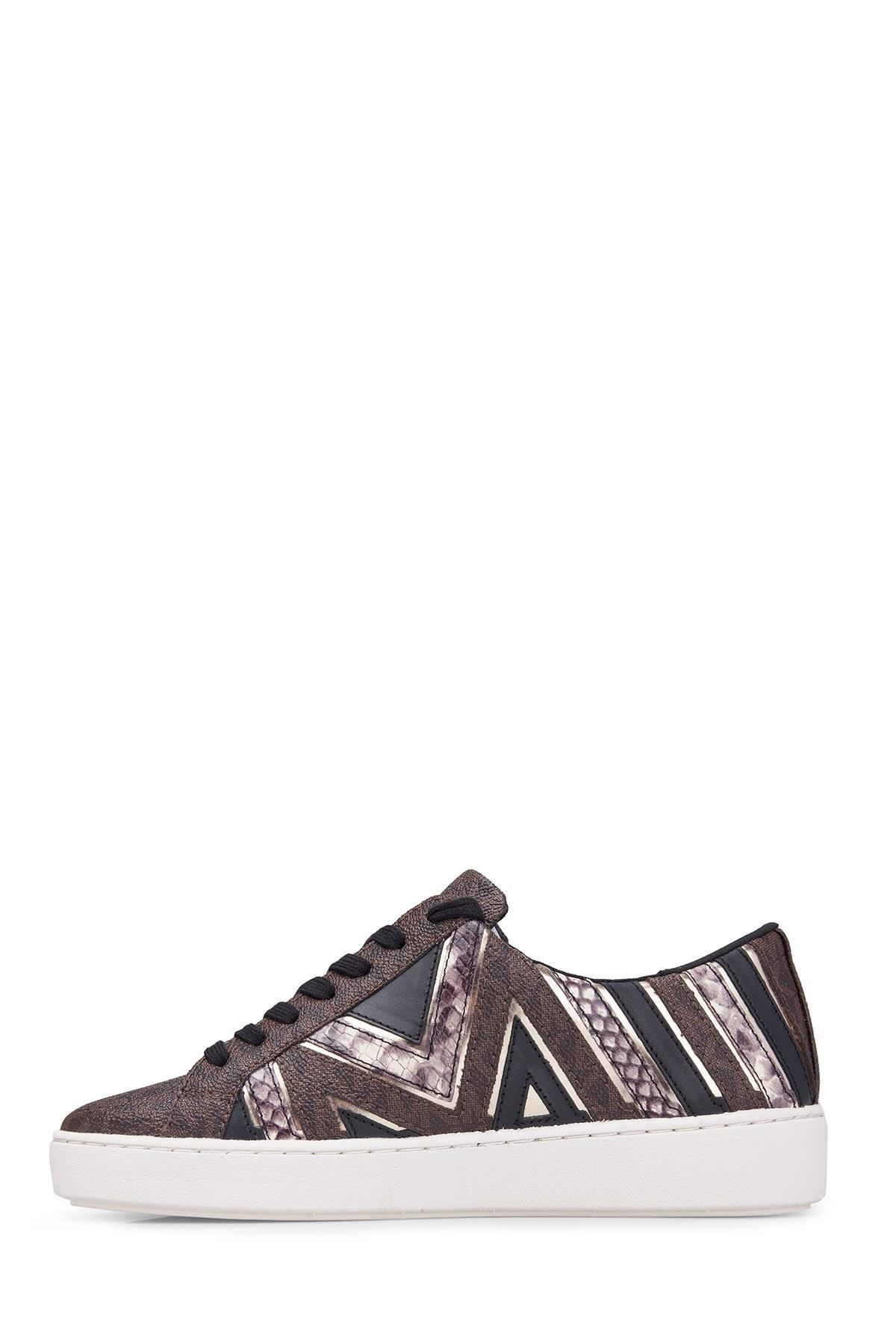 MICHAEL KORS Kadın Ayakkabı 43R9WHFS1B 779 KAHVE
