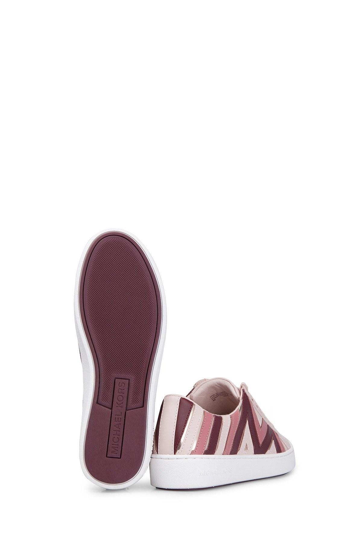 MICHAEL KORS Kadın Ayakkabı 43R9WHFS3L 187 PUDRA
