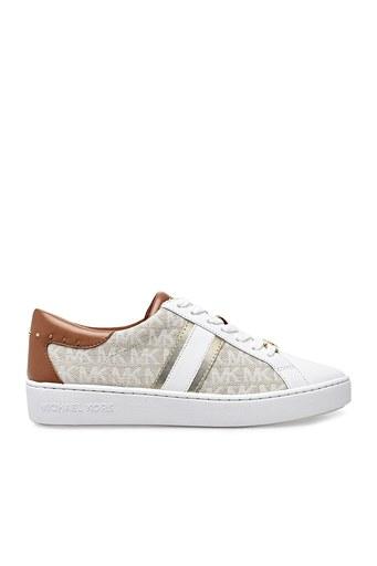 Michael Kors Sneaker Bayan Ayakkabı 43S1KTFS1Y 129 NATURAL