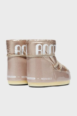 Moon Boot - Moon Boot Bayan Bot 14093700 003 Rose Gold (1)
