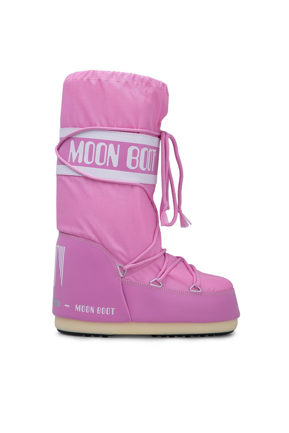 Moon Boot Bayan Kar Botu 14004400 063 PEMBE