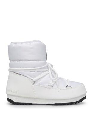 Moon Boot - Moon Boot Bayan Kar Botu 24009300 002 BEYAZ