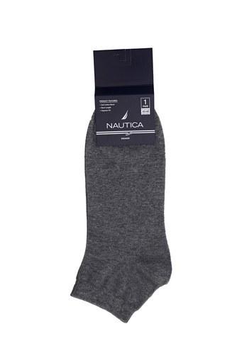 Nautica Erkek Çorap 31SU01T 0GH GRİ