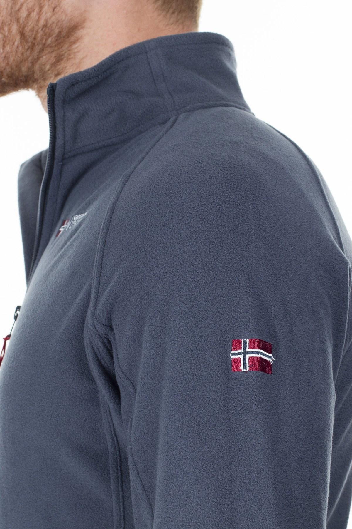 Norway Geographical Outdoor Erkek Polar TUG LACİVERT