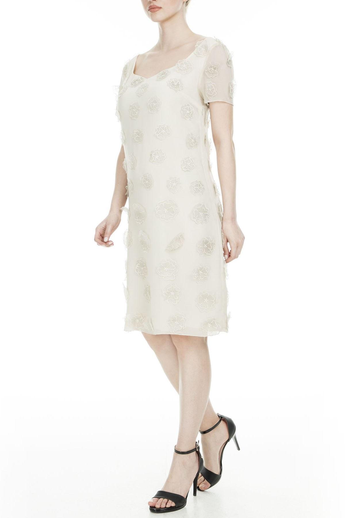 PAOLA FRANI Kadın Elbise 224002C138