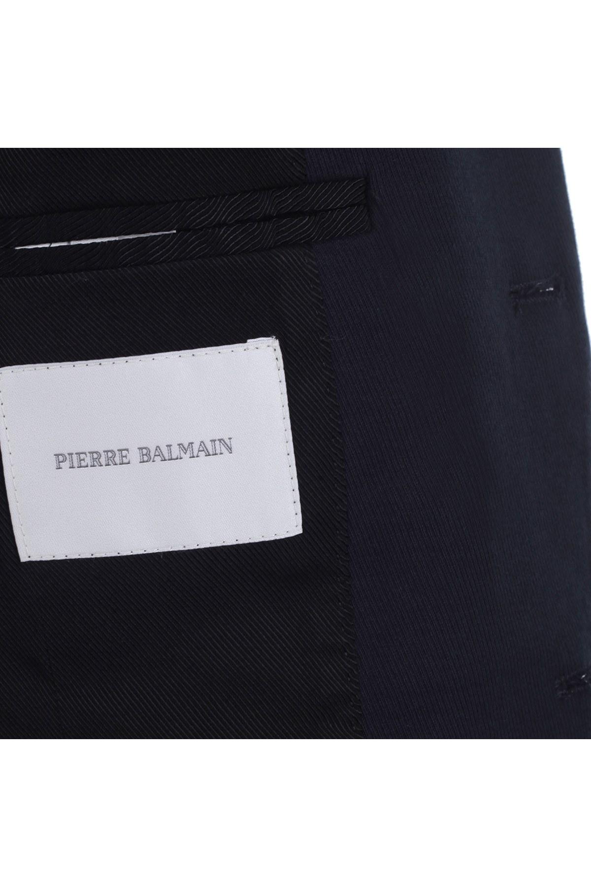 PIERRE BALMAIN Erkek Ceket HP77214CA7271 LACİVERT