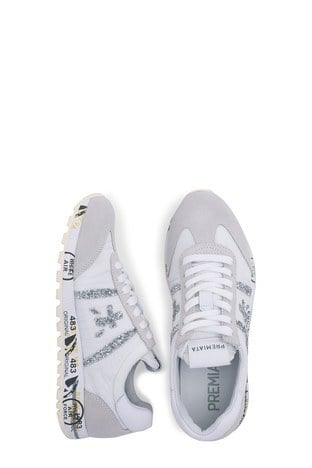 Premiata Kadın Ayakkabı LUCYD 4548 BEYAZ