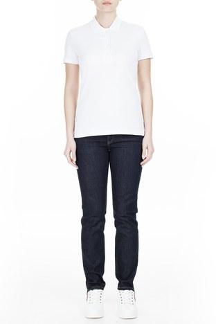 Replay - Replay Jeans Bayan Kot Pantolon ZOXWV554 LACİVERT