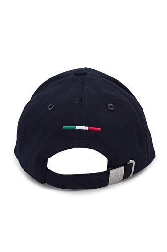 Ruck & Maul Baskılı Unisex Şapka B01A3702142 LACİVERT