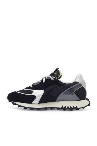 Run Of Darkness Günlük Spor Erkek Ayakkabı 40038 SİYAH