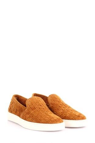 SANTONI Erkek Ayakkabı MBGU20050PANLRCPM55