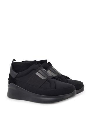 UGG W Neutra Kadın Ayakkabı 1095097 SİYAH