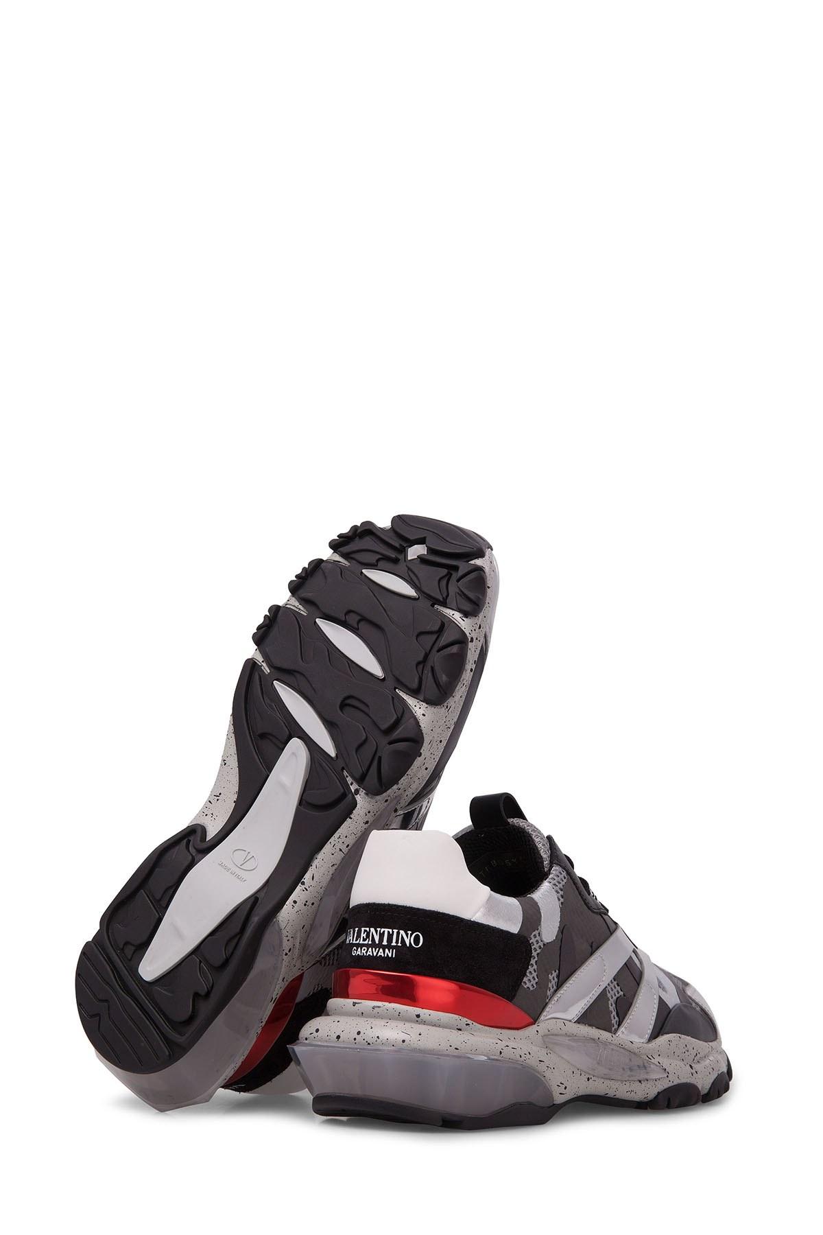 Valentino Erkek Ayakkabı RY0S0B05 GPD OMK SİYAH