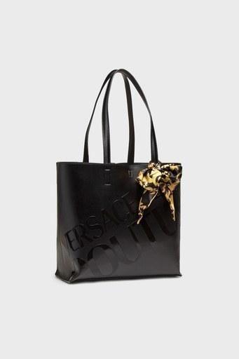 Versace Jeans Couture Bayan Çanta E1VWABA1 71875 899 SİYAH