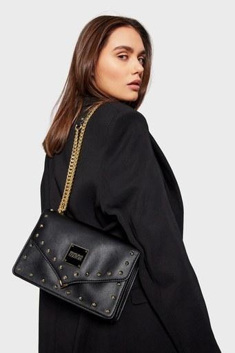Versace Jeans Couture Bayan Çanta E1VWABE8 71407 899 SİYAH