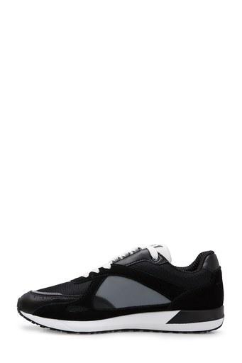 Versace Jeans Couture Erkek Ayakkabı E0YVBSR4 71398 899 SİYAH