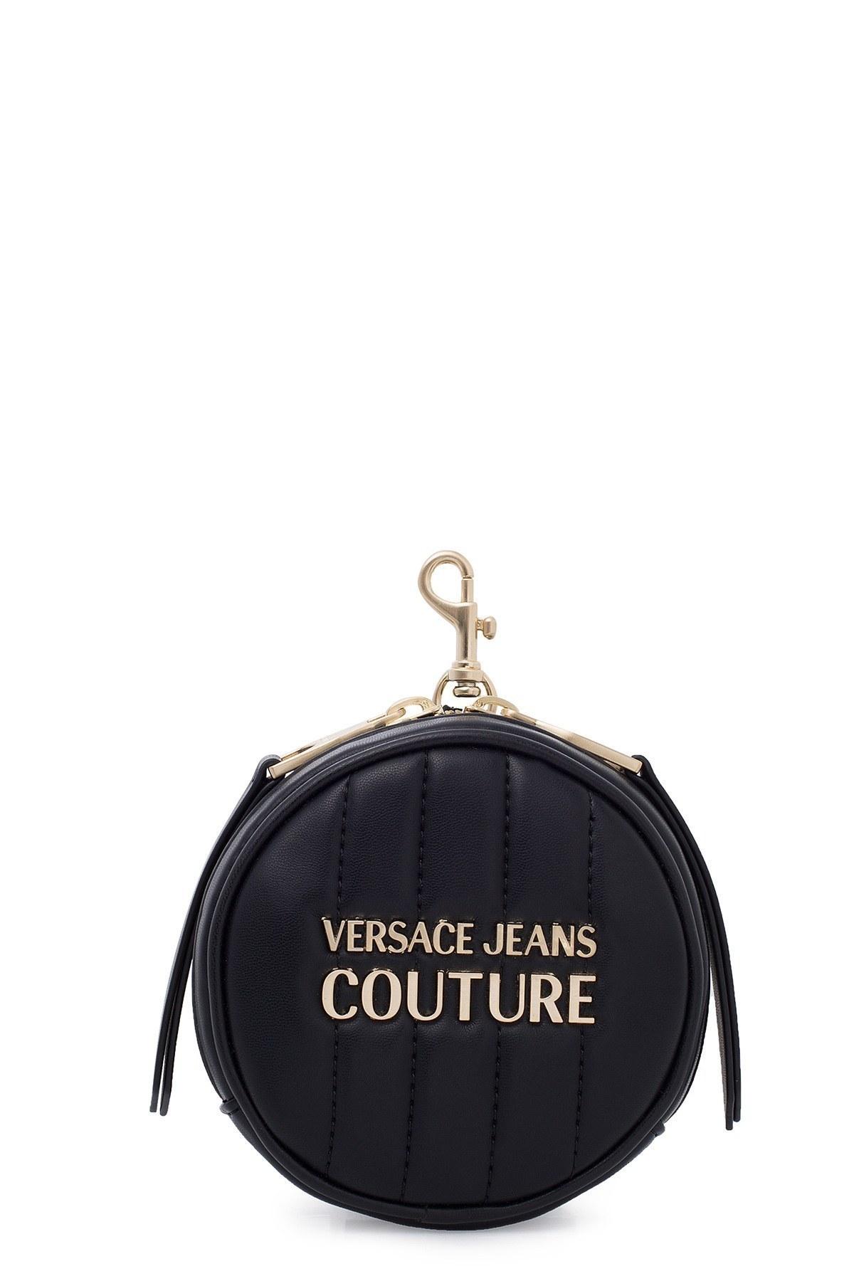 Versace Jeans Couture Bayan Cüzdan E3VVBPQB 71418 899 SİYAH