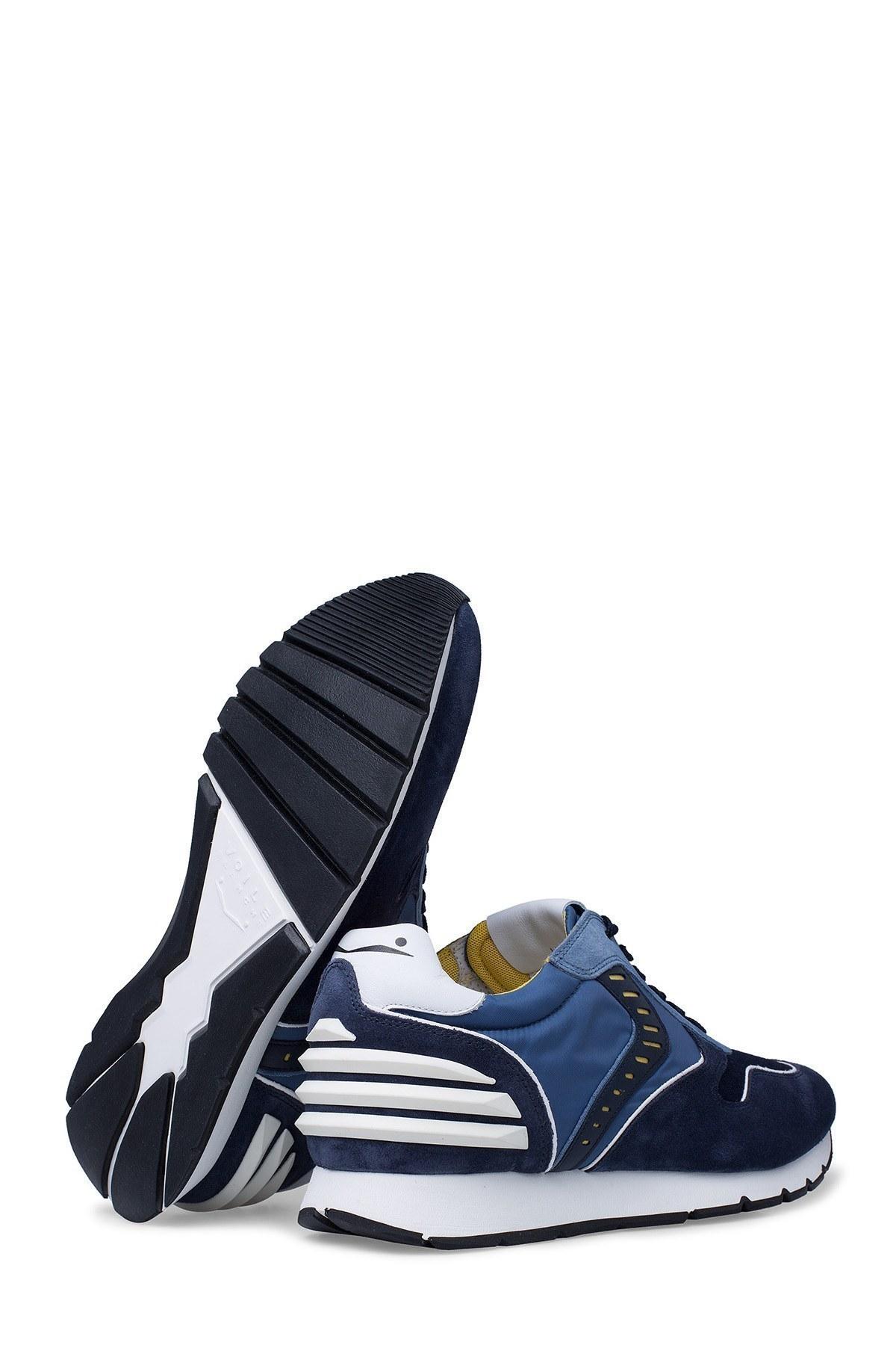 Voile Blanche Erkek Ayakkabı 0012014947.01.0C01 LACİVERT